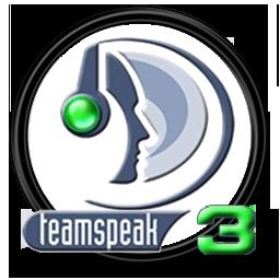 teamspeak3